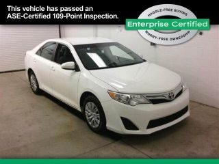 Used 2013 Toyota Camry LE in Louisville, Kentucky