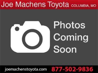 Toyota Camry SE 2015