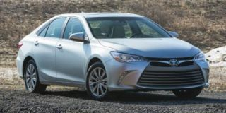 Used 2016 Toyota Camry XLE in Jackson, Mississippi