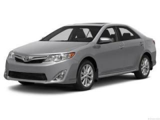 Used 2013 Toyota Camry LE in Dorchester, Massachusetts