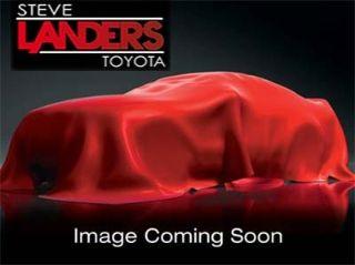Used 2014 Toyota Camry SE in Little Rock, Arkansas