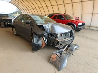 Toyota Camry L 2013