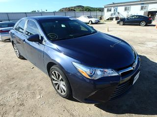 Used 2015 Toyota Camry LE in Kapolei, Hawaii