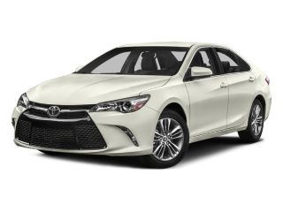Used 2016 Toyota Camry SE in North Charleston, South Carolina