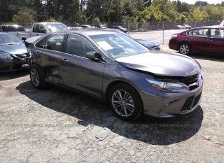 Used 2016 Toyota Camry LE in Loganville, Georgia