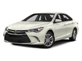 Used 2016 Toyota Camry SE in Brandon, Mississippi