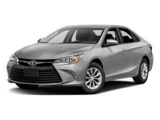 Used 2016 Toyota Camry XLE in North Charleston, South Carolina