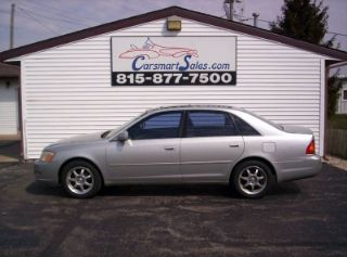 used 2000 toyota avalon xls in loves park illinois used 2000 toyota avalon xls in loves park illinois
