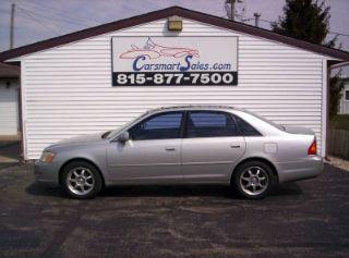 Toyota Avalon XLS 2000
