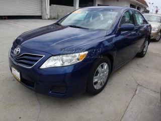 Used 2011 Toyota Camry LE in Hawthorne, California