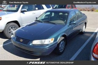 Toyota Camry XLE 1997
