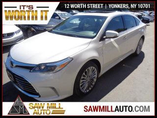 New 2018 Toyota Avalon in Yonkers, New York