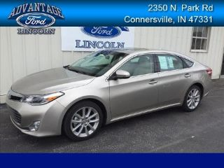 Used 2013 Toyota Avalon in Connersville, Indiana