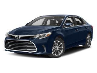 New 2018 Toyota Avalon XLE in Charlotte, North Carolina