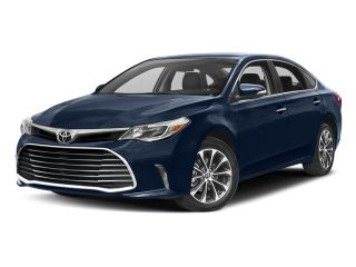 Used 2018 Toyota Avalon XLE in Boulder, Colorado