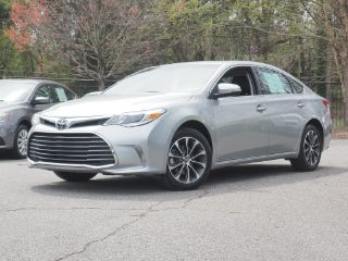 Used 2017 Toyota Avalon XLE in Winston-Salem, North Carolina