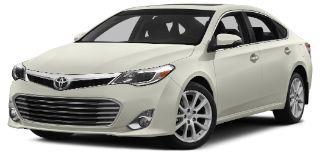 Toyota Avalon XLE 2015