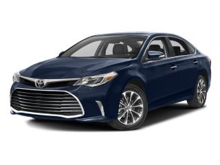 Toyota Avalon Limited Edition 2016