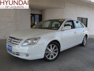 Used 2006 Toyota Avalon Limited Edition in La Quinta, California