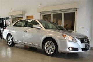 Toyota Avalon Limited Edition 2008