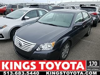 Toyota Avalon Limited Edition 2010