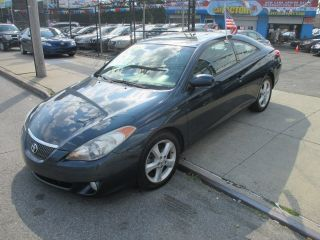 Used 2004 Toyota Camry Solara SE in Bronx, New York