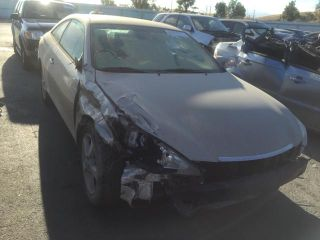 Used 2004 Toyota Camry Solara in Martinez, California
