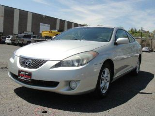 Used 2004 Toyota Camry Solara SE in Hasbrouck Heights, New Jersey