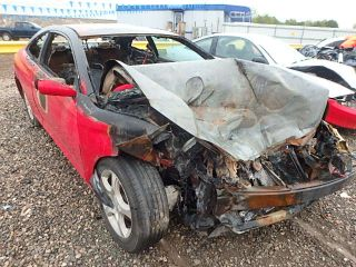 Toyota Camry Solara 2004