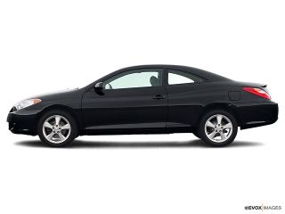 Used 2005 Toyota Camry Solara SLE in Chantilly, Virginia
