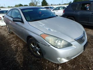 Used 2004 Toyota Camry Solara in Elgin, Illinois