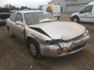 Toyota Camry LE 1995