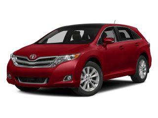 2015 Toyota Venza LE
