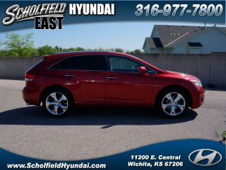 Used 2009 Toyota Venza in Wichita, Kansas