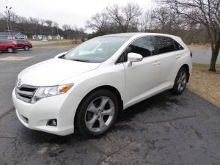 Used 2014 Toyota Venza XLE in Whitehall, Michigan