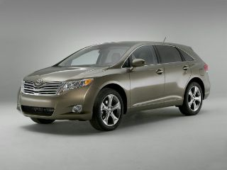 2012 Toyota Venza XLE