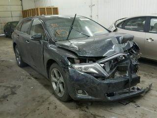 Toyota Venza LE 2015