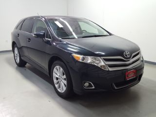Used 2015 Toyota Venza LE in Katy, Texas