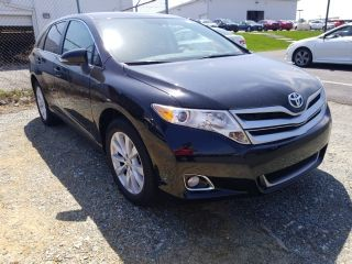 Used 2015 Toyota Venza LE in Newark, Delaware