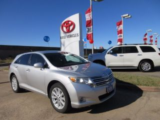 Toyota Venza XLE 2012