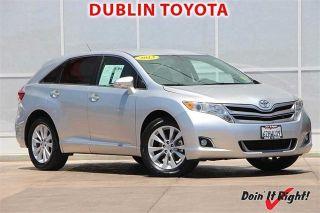 Toyota Venza LE 2013
