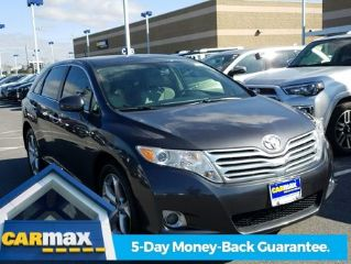 Used 2009 Toyota Venza in Frederick, Maryland