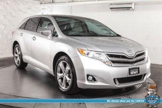 Toyota Venza XLE 2013