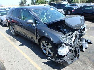 Toyota Venza LE 2012