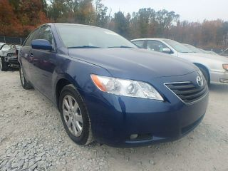 Used 2009 Toyota Camry SE in Waldorf, Maryland