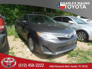 Used 2014 Toyota Camry LE in Austin, Texas