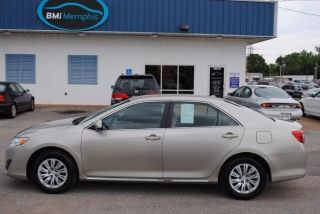 Used 2014 Toyota Camry LE in Memphis, Tennessee