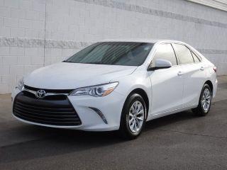 Toyota Camry XSE 2016