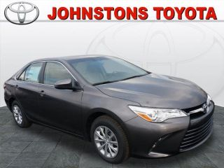 Used 2016 Toyota Camry LE in New Hampton, New York