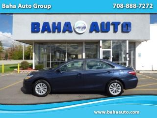 Used 2016 Toyota Camry XLE in Burbank, Illinois
